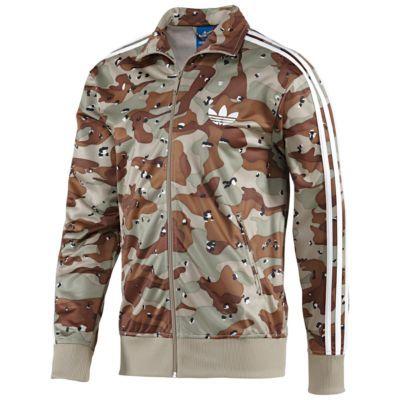 veste adidas firebird homme militaire