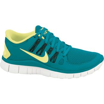 b0d0f46d9d13 Nike Ladies Free 5.0 Plus Shoes - FA13
