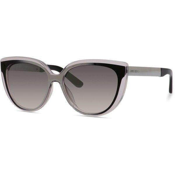 d50fb2c8445a Jimmy Choo Cindy Cat Eye Sunglasses