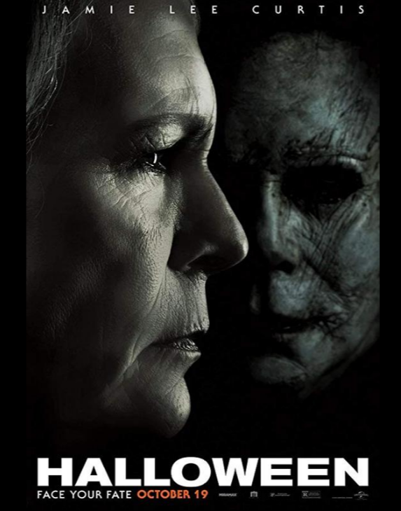 Laurie Strode comes to her final confrontation with