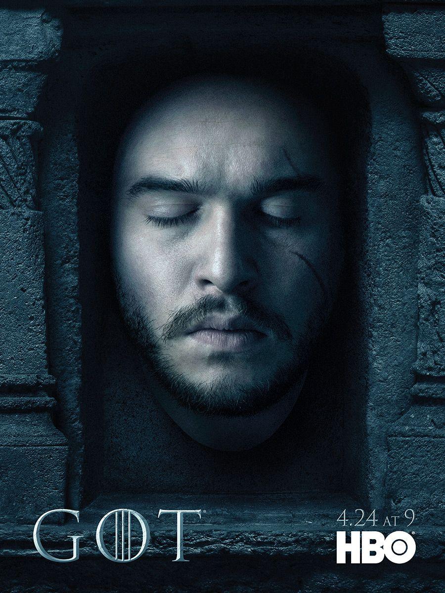 See Season 6 Key Art And Character Posters Juego De Tronos Game Of Thrones Juegos