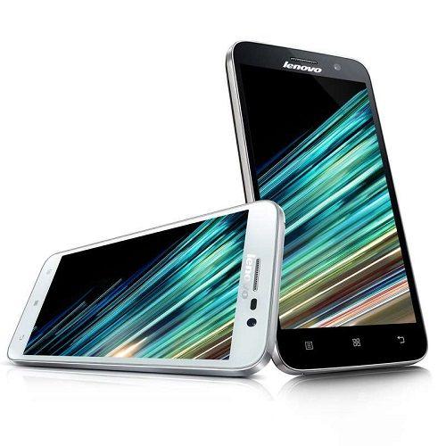 Lenovo Golden Warrior A8 (A806) Smartphone MT6592+6290