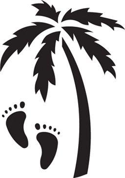 Hawaiian Palm Tree Stencil Palm Tree Stencil Http Momenta Com