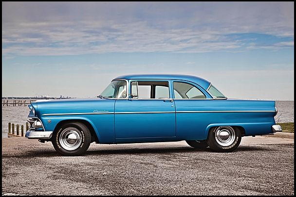 1955 ford customline 2 door 428 ci automatic log in to for 1955 ford customline 2 door