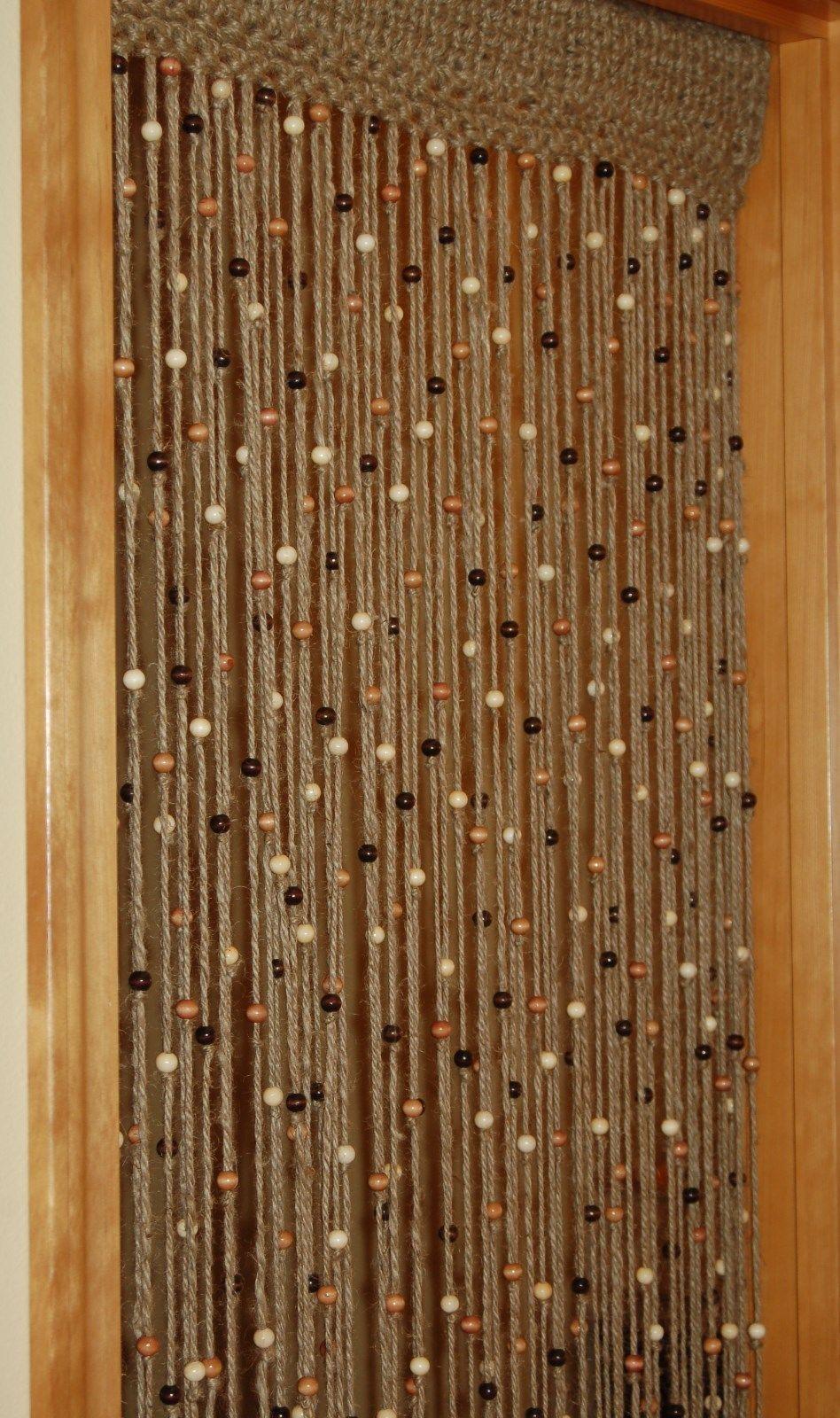 Diy Doorway Curtain Room Dividers