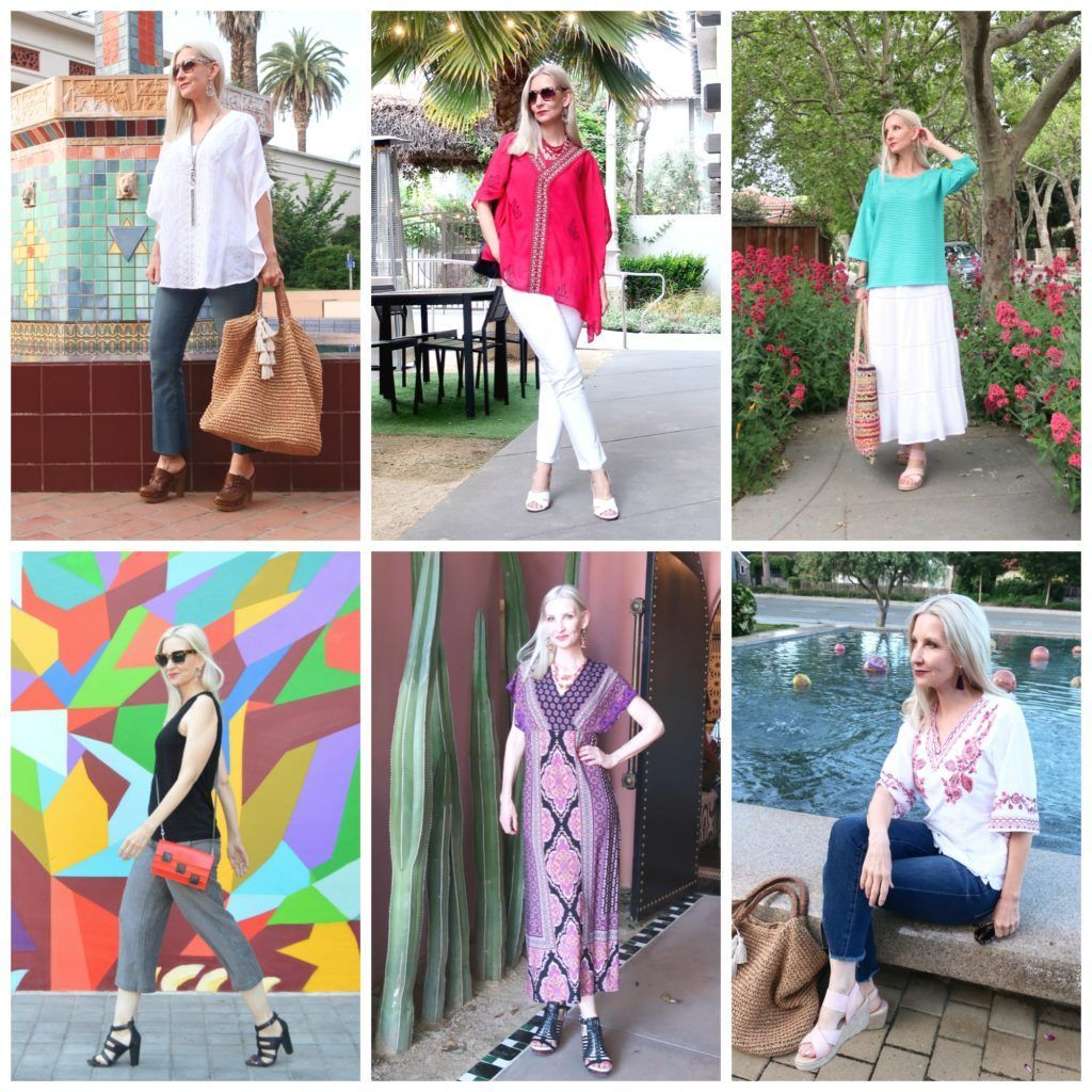 Summer Style For Women Over 40 Summer Dresses For Women Best Summer Dresses Shop Summer Dresses [ 1024 x 1024 Pixel ]