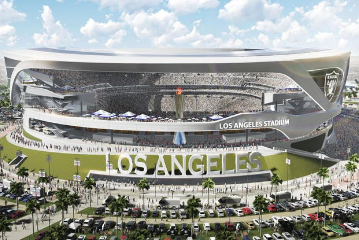 Nfl Stamps Out Al Davis Torch Plans Bumps Up Stadium Money Nfl Stadiums Football Stadiums San Diego Chargers