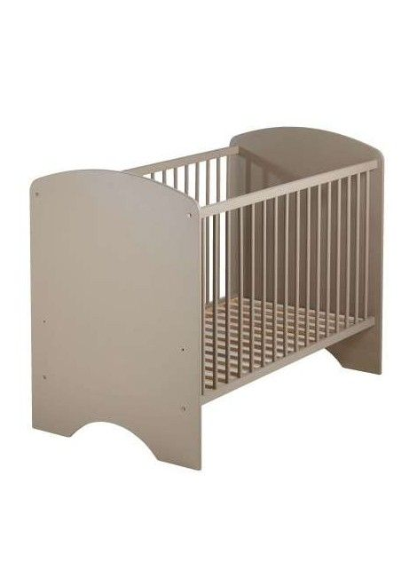 lit bb dimensions 120x60 sommier 2 positions cts fixes couleur taupe 1225 x - Dimension Lit Bebe