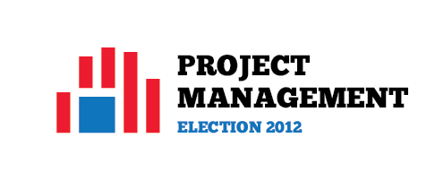 Capterra's Project Management Election 2012