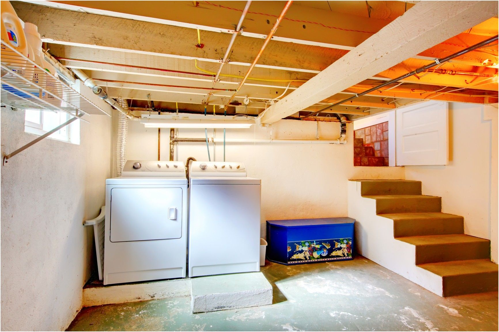 Cost of basement remodel basement cost estimator from - Basement bathroom cost calculator ...