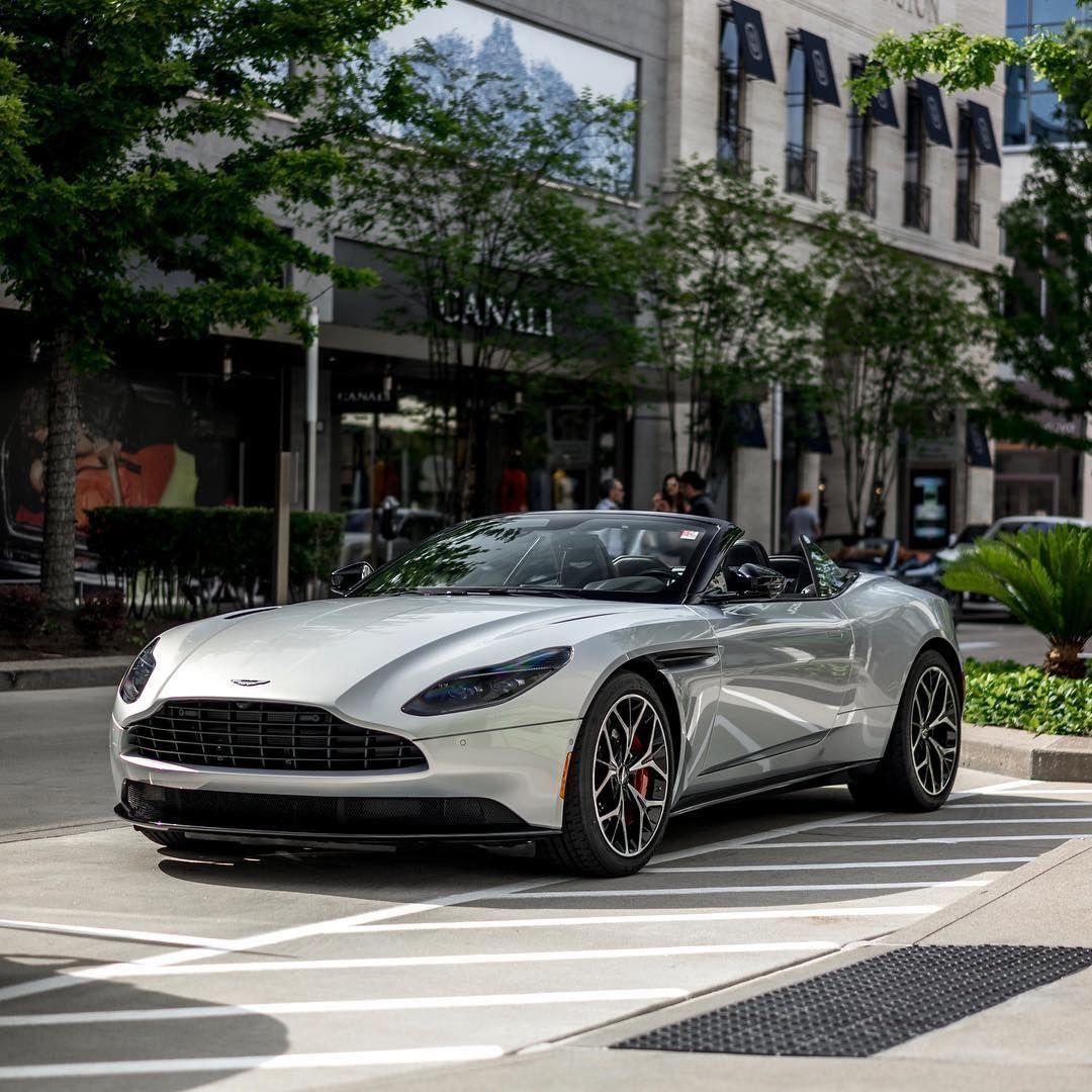 Aston Martin Db11 V8 Price In India