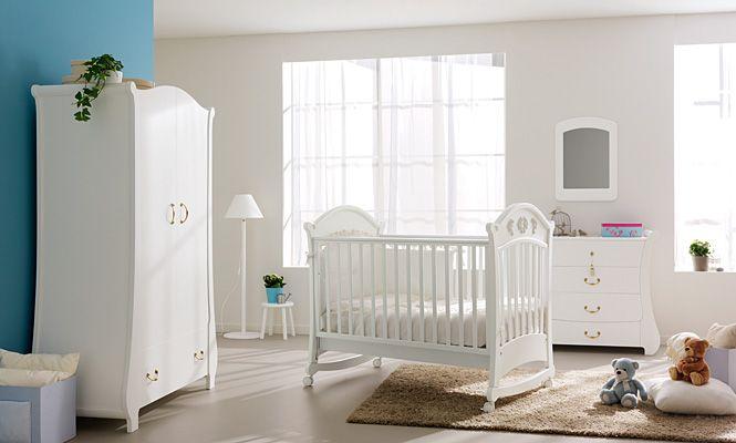romantische babymöbel rose - paliworld | babymöbel | pinterest - Grandiose Und Romantische Interieur Design Ideen