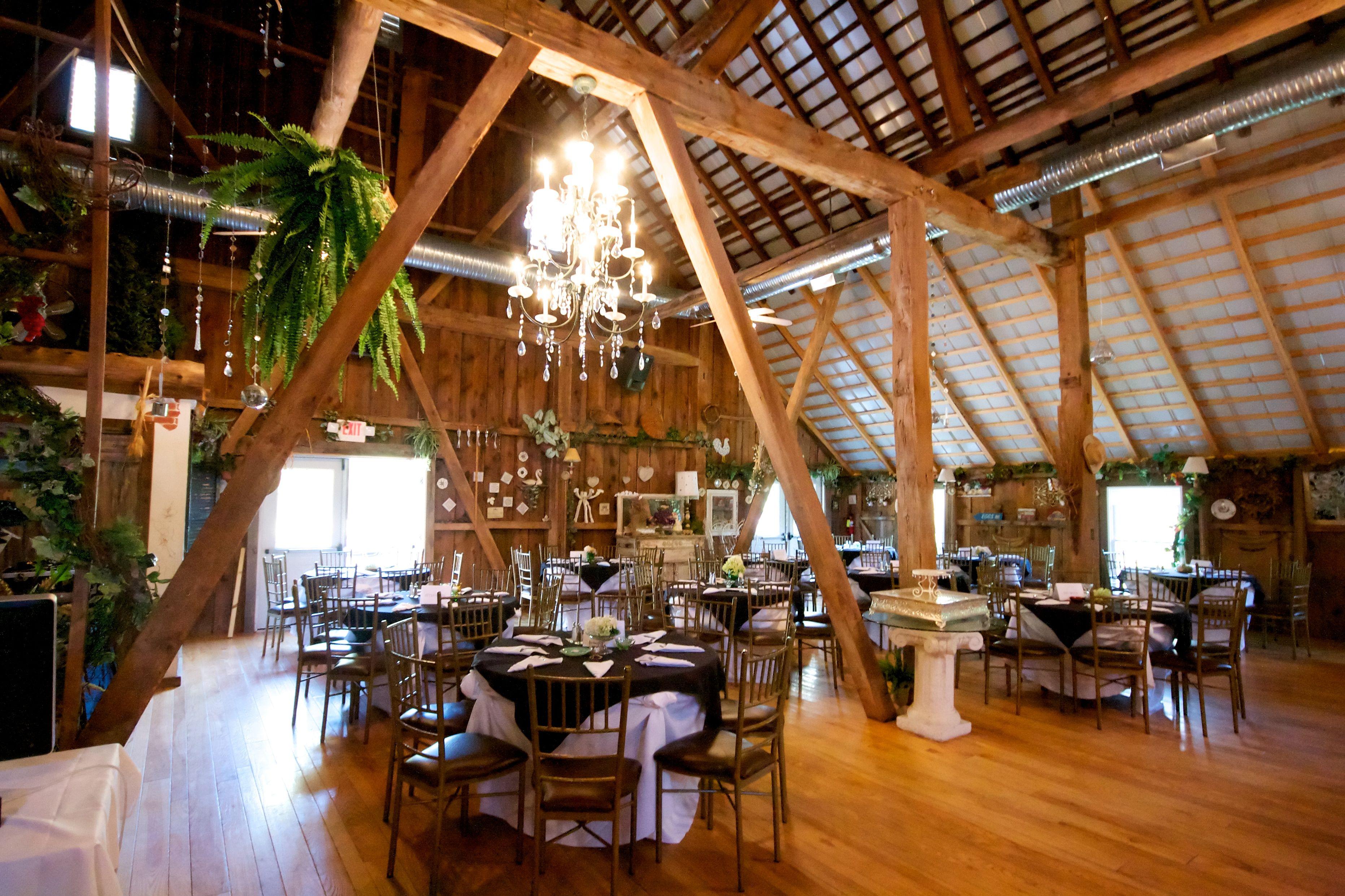 Old barn converted into reception hall | DIY Vintage ...