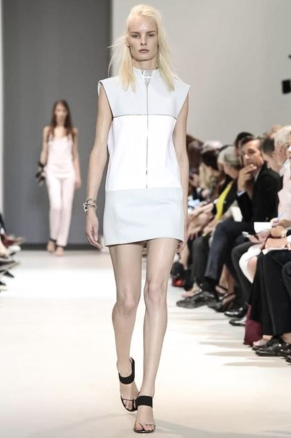 Paco Rabanne Ready To Wear Spring Summer 2014 Paris - NOWFASHION