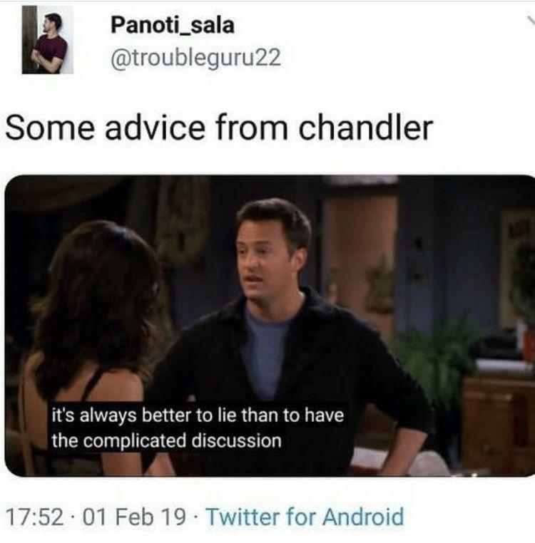 Friends Meme Funny Friend Memes Friends Quotes Friends Episodes