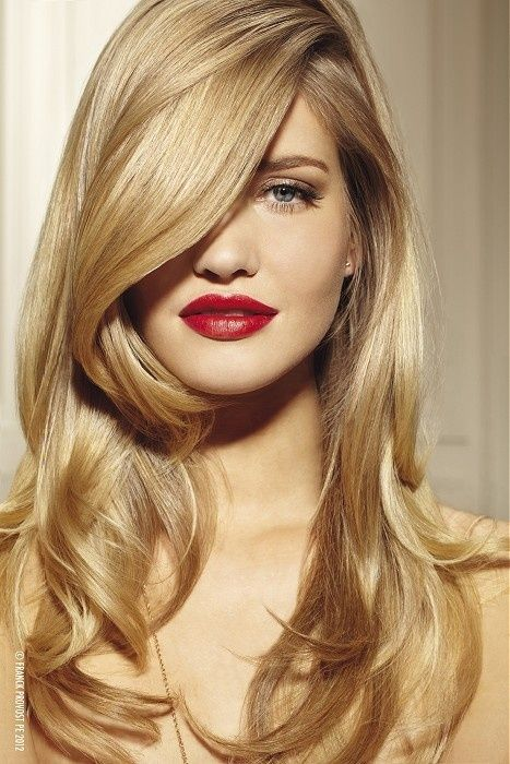 Blow Your Very Own Hair Ideas Blow Out Hair Tips Blow Dryer Pictures Hairstyle Ideas Long Layered Hair Hair Highlights Long Hair Styles