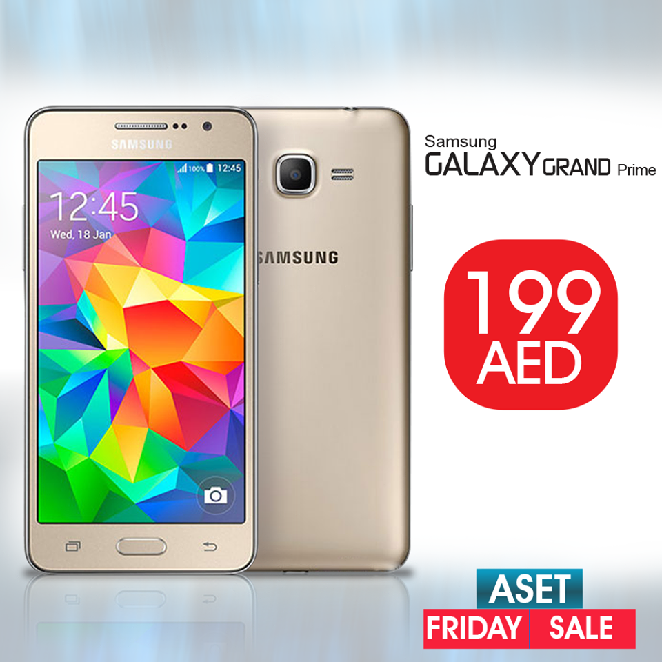 Aed 199 Only Samsung Galaxy Grand Prime G530f 4g Gold 6 Month Warranty Asetfridaysale Tel 04557680 Dubai Shopping Samsung Galaxy Samsung