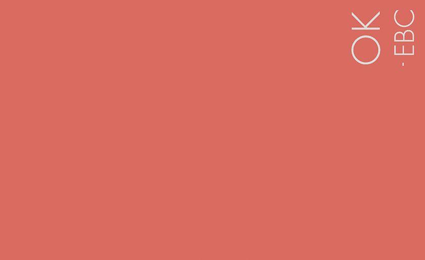 Ok : Un Rouge Corail Plus Vif Que Petra. Www.Mercadier.Fr