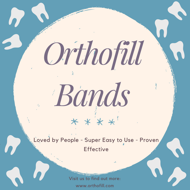 Great Smile. Low Cost. Permanent Results. Orthofill