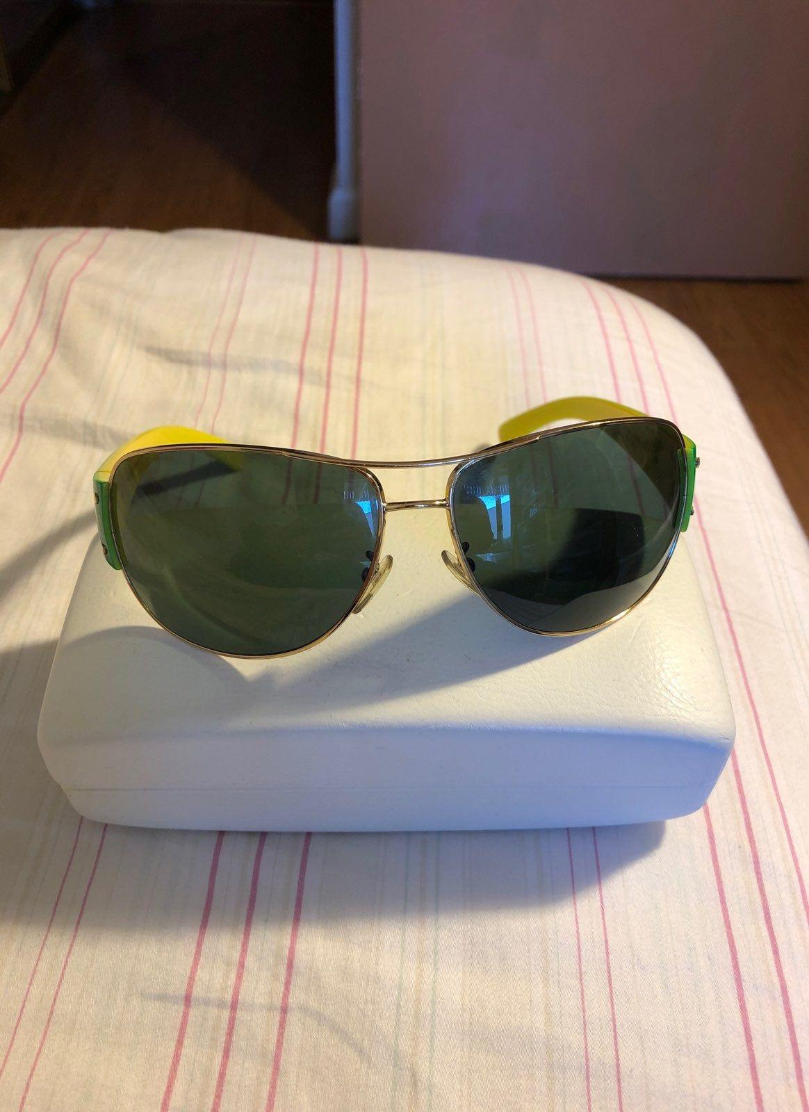 where is prada sunglasses made