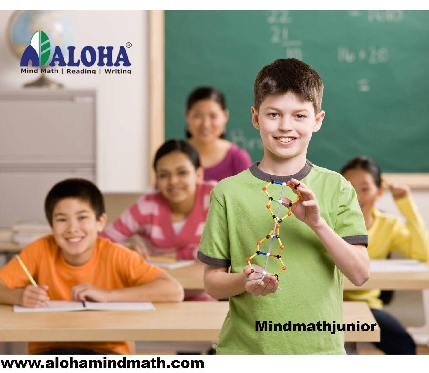Aloha is a USA based Math Tutoring Center for Kids to teach ...