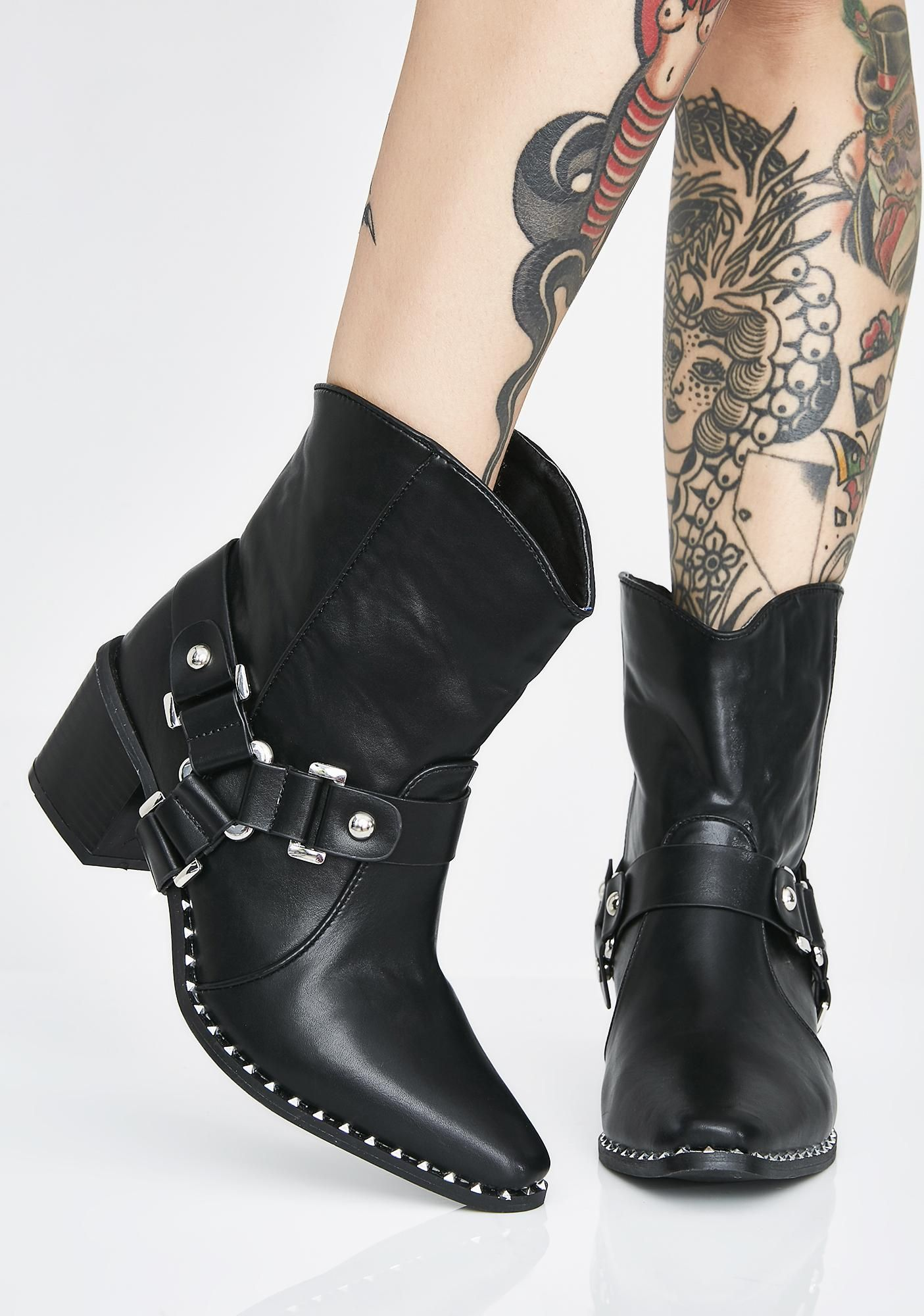 e565dae5202 Wicked Frontier Fighter Cowboy Boots in 2019 | Shoe Fetish | Boots ...