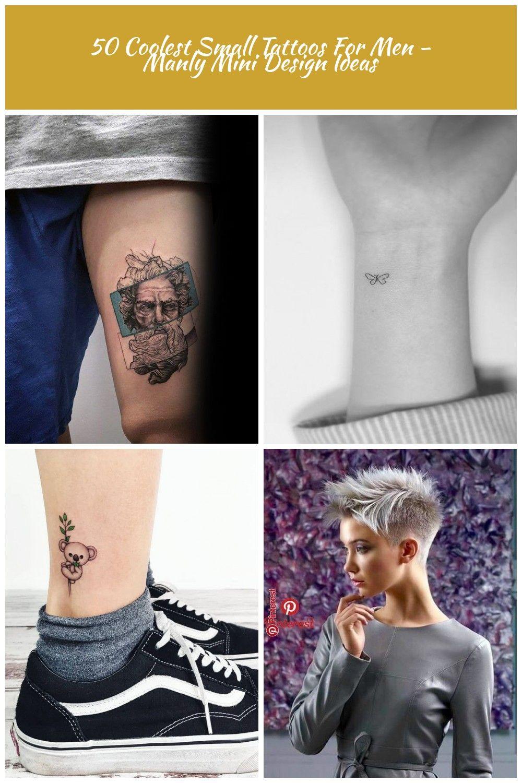 Greek God Coolest Guys Small Thigh Tattoo Design Ideas small ...