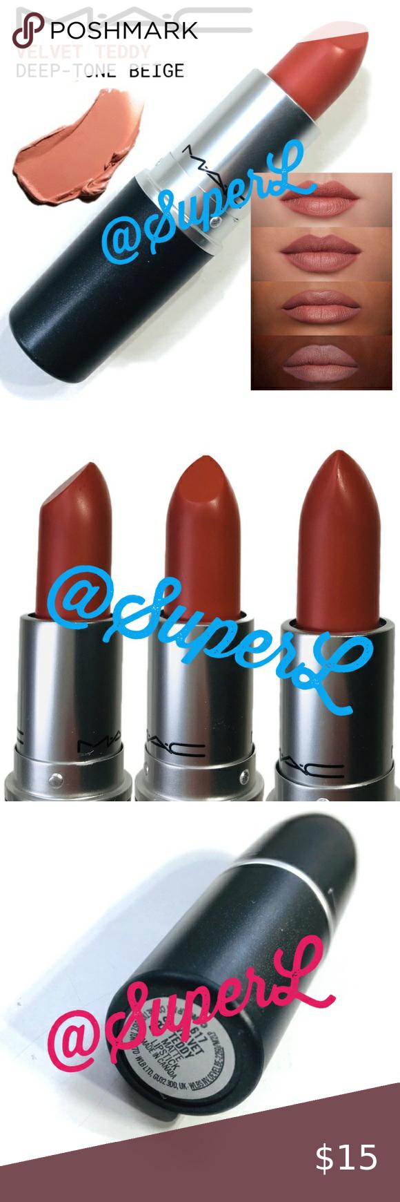 Non Sticky Natural Nude Makeup Liquid Lipsticks