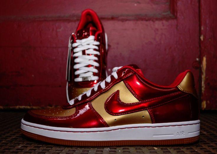 4a0ef25b5c1db5 Nike Iron man