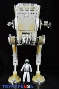 Star Wars The Black Series IMPERIAL AT-ST WALKER and IMPERIAL AT-ST Driver New