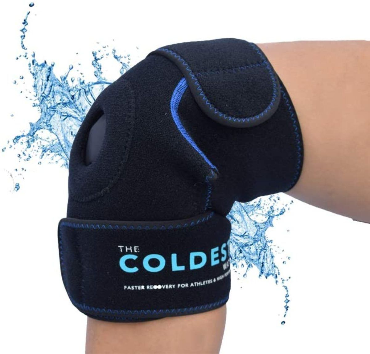Best Cold Therapy Packs And Machines Knee Ice Pack Therapy Hot