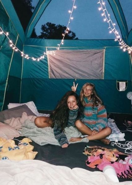 Photo of 60 ideas for camping photos Shooting Summer – camping