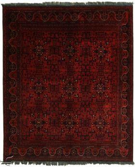 Central Asian Rug - Khalmohammadi Carpet  Width220.00 cm (7,22 Feet) Lenght181.00 cm (5,94 Feet)