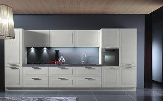 Mida Modern Kitchen Cabinets Miami By Composit Usa Wholesale Kitchen Cabinets Kitchen Concepts Kitchen Cabinets