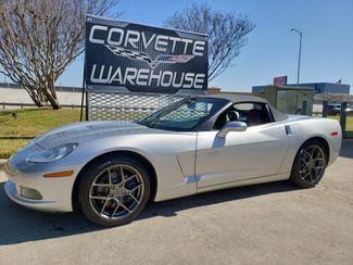 Pin On Convertible Corvette