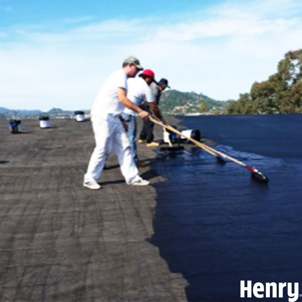 Henry Henry 107 Asphalt Emulsion Sealer and Dampproofer