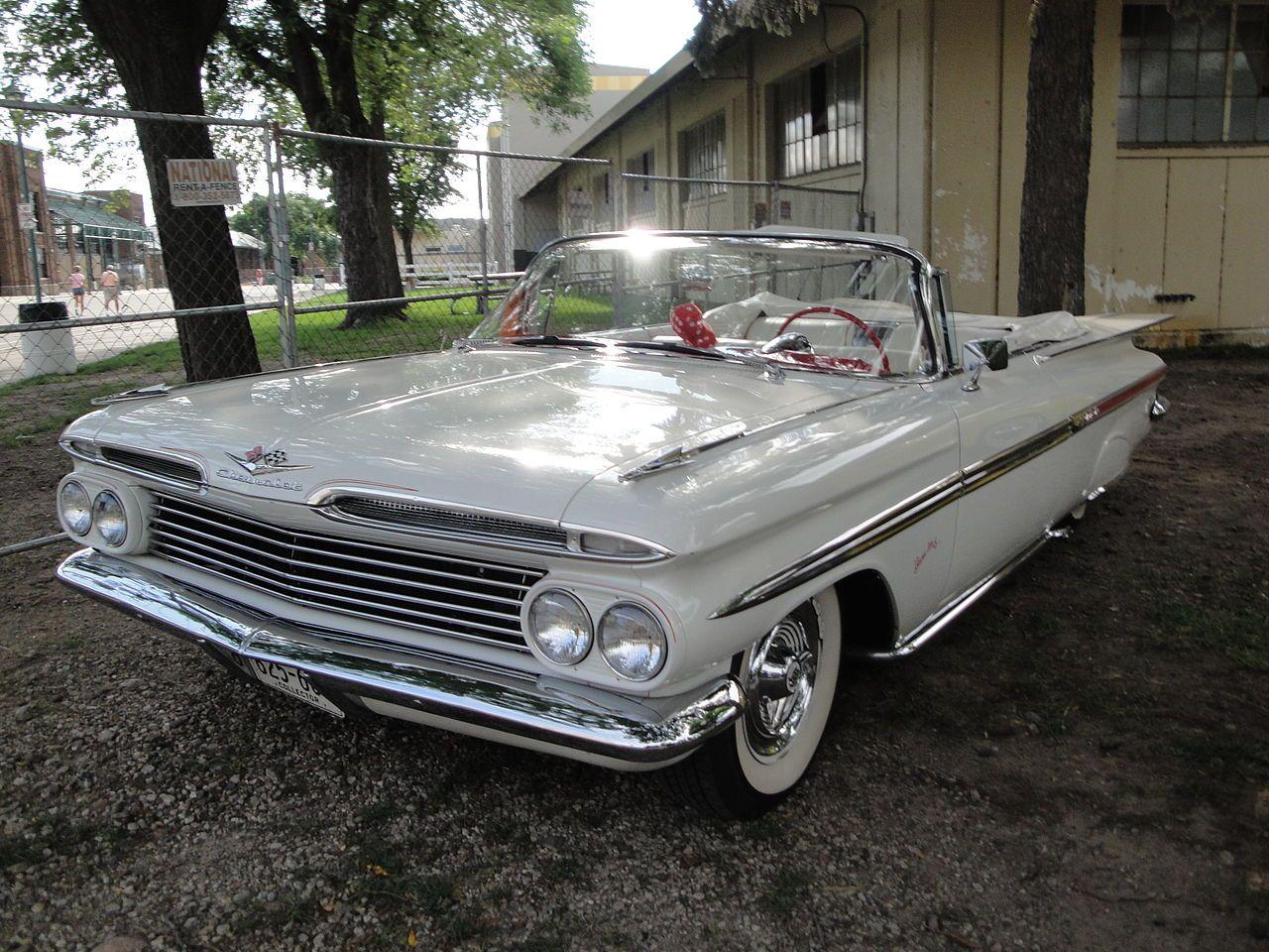 Cars and more chevy impala chevy impalas vehicles drag racing racing - 1959 Chevrolet Impala 7