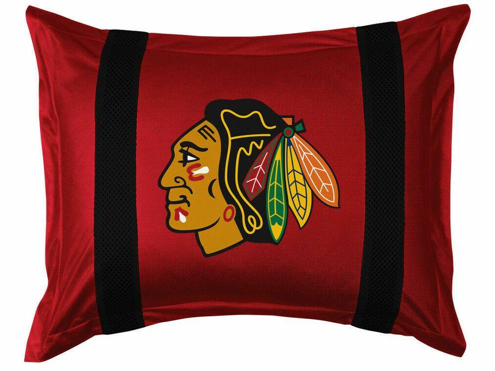 Chicago blackhawks nhl sidelines sham sportscoverage