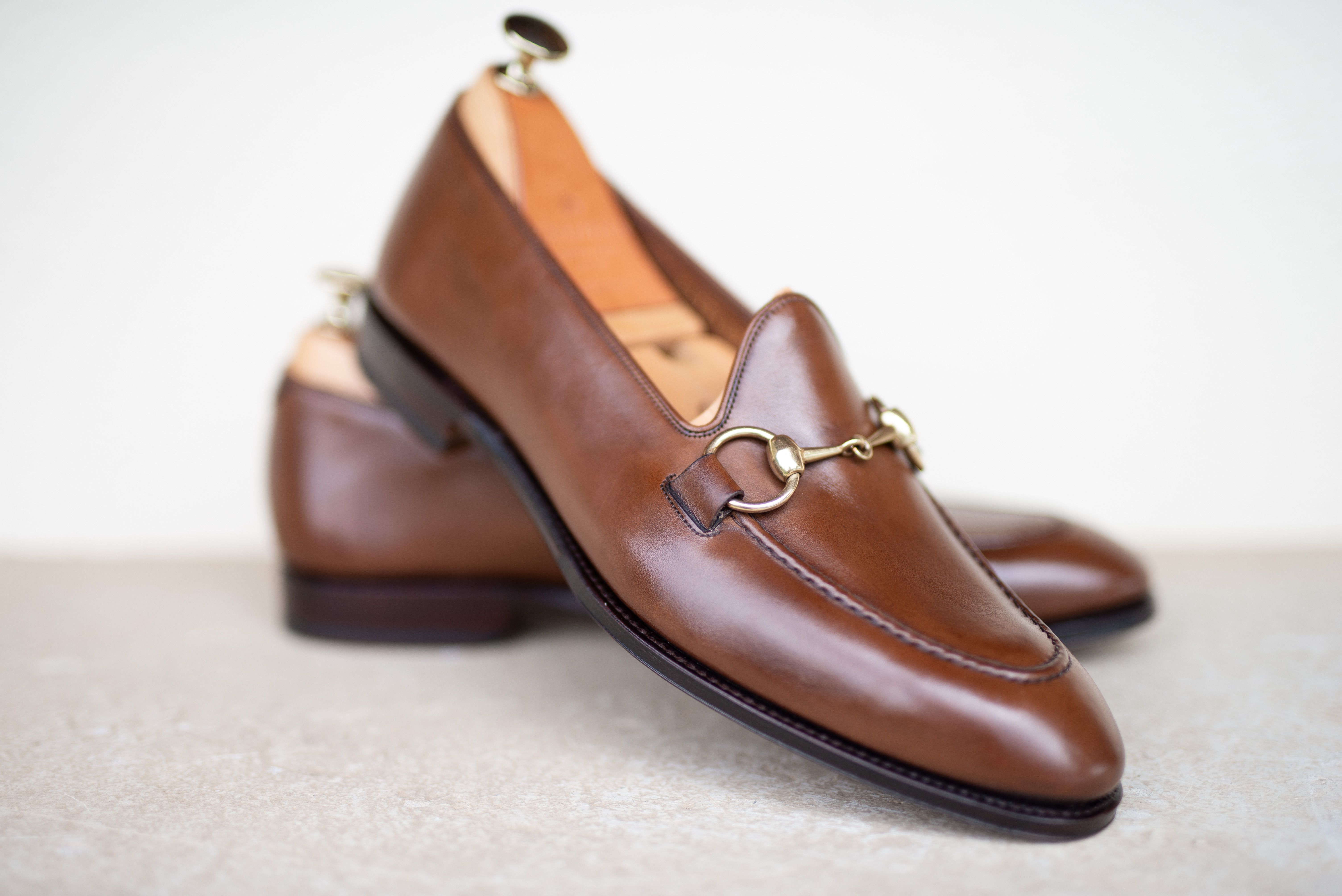 713a3caf360 UNLINED HORSEBIT LOAFERS 80643 UETAM IN BROWN VEGANO