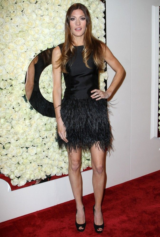 jennifer carpenter and