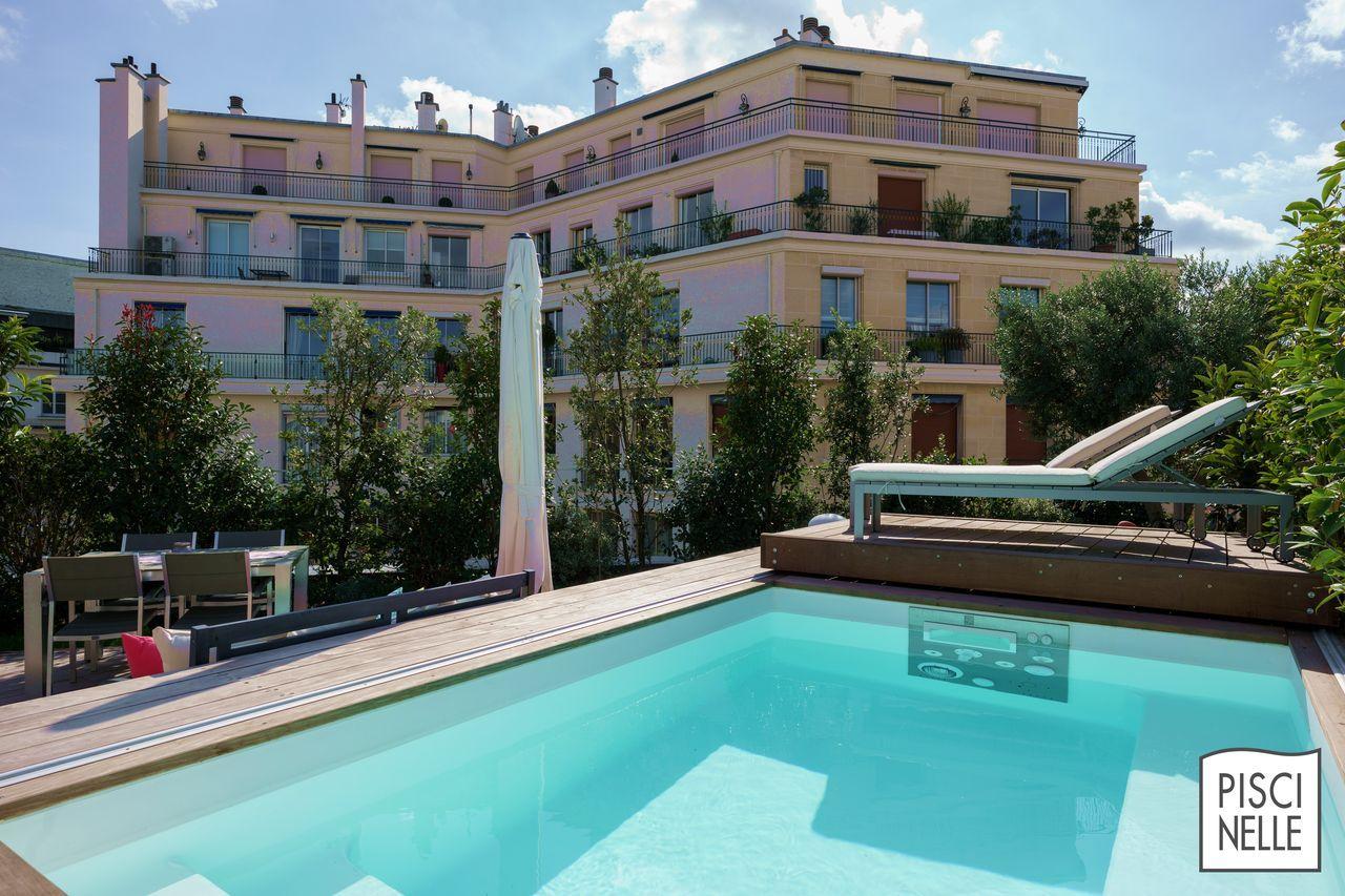45+ Appartement paris piscine toit trends