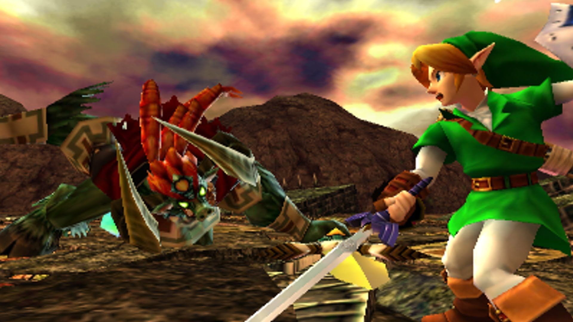 "Zelda Ocarina of Time 3D Master Quest Part 58 ""FINALE"