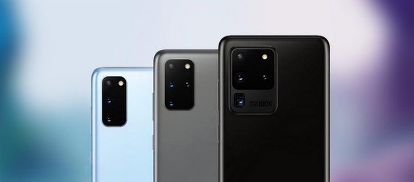 صور حية لسلسلة هواتف سامسونج القادمة Galaxy S20 بتوقيت بيروت اخبار لبنان و العالم Samsung Galaxy Samsung Galaxy