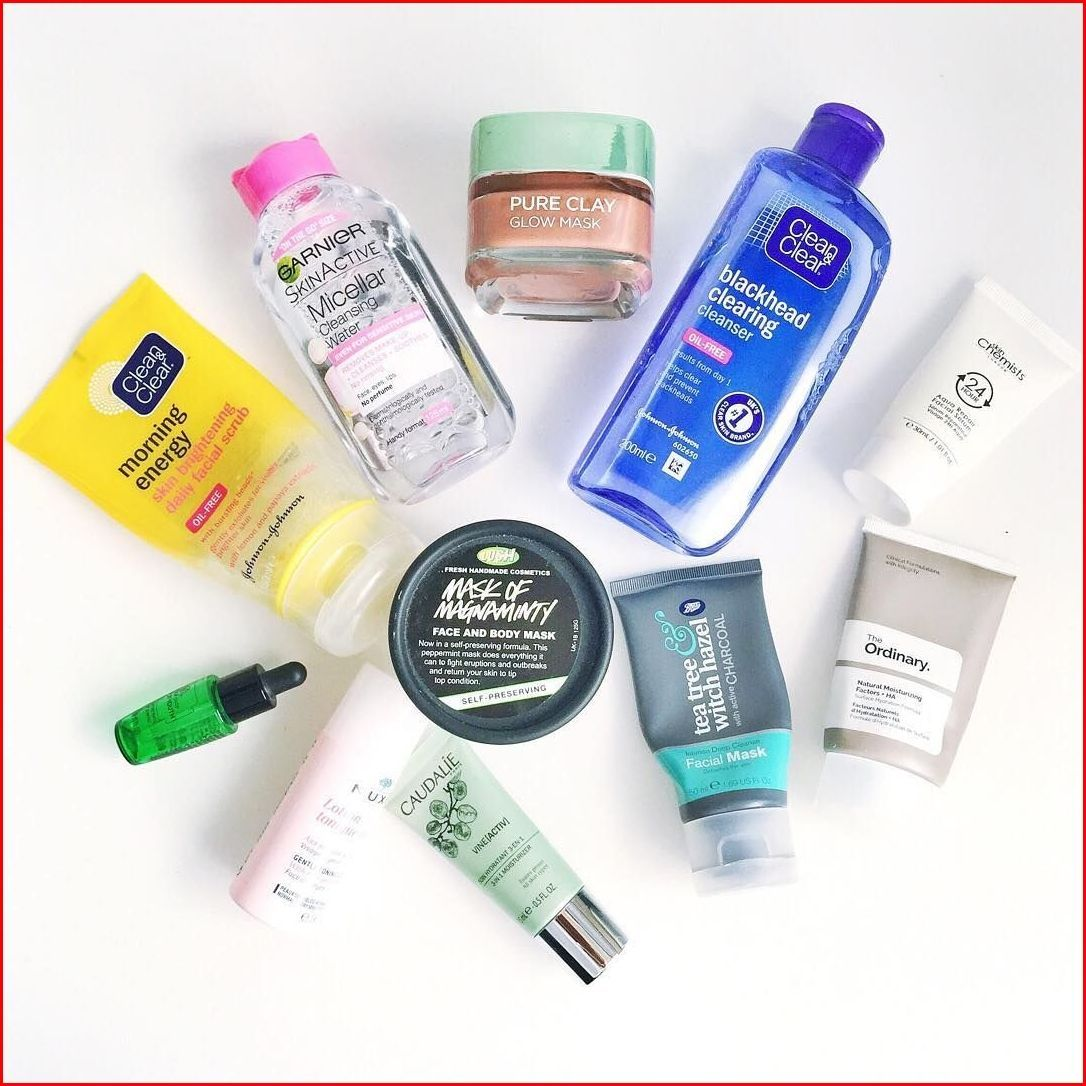 Skin Care Routine Do You Need The Most Efficient Time Tested Skin Care Tactics Advanced Tricks Fr Skin Care Routine Steps Acne Prone Skin Care Diy Skin Care