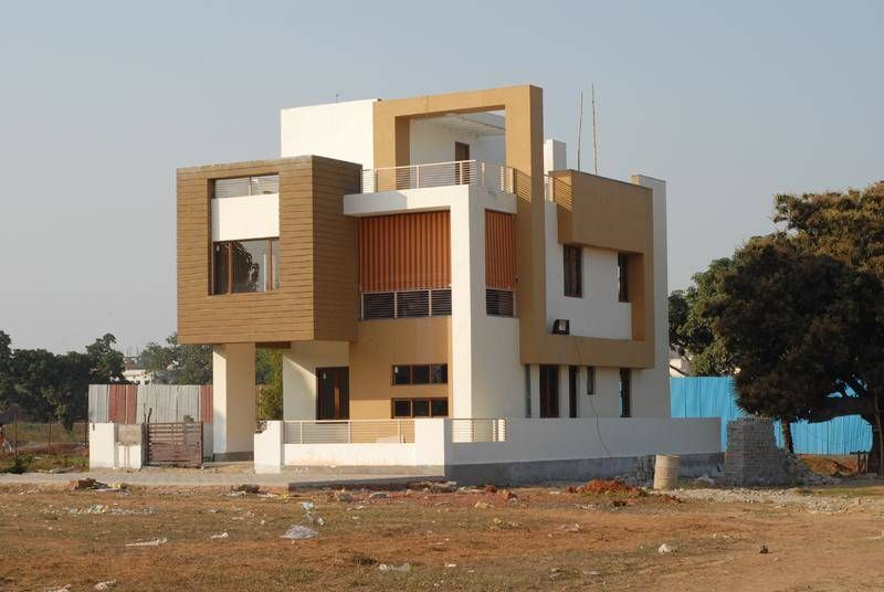 7 Amazing Budget Home Under 20 Lakhs From The Writers Hive Small House Elevation Design Budget House Plans House Design
