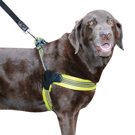 Sporn Easy Fit Harness Harness Yellow Large Dog Harness Harness