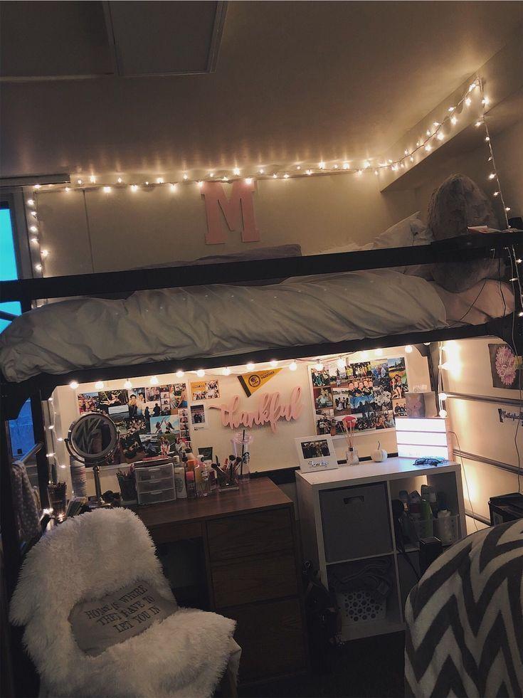 48 Genius Diy-Schlafsaal - Ideen für Ihren Schlafsaal - Ihren Sie #collegedormrooms