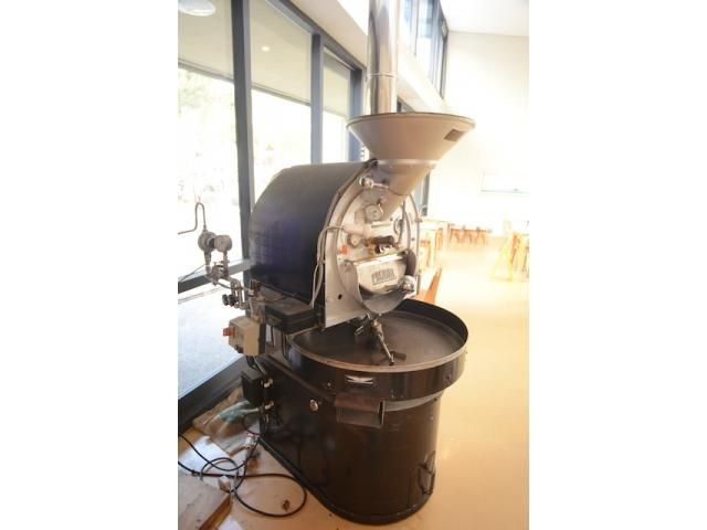12Kg Probat Cape Town - UsedCoffeeGear com - Buy and sell