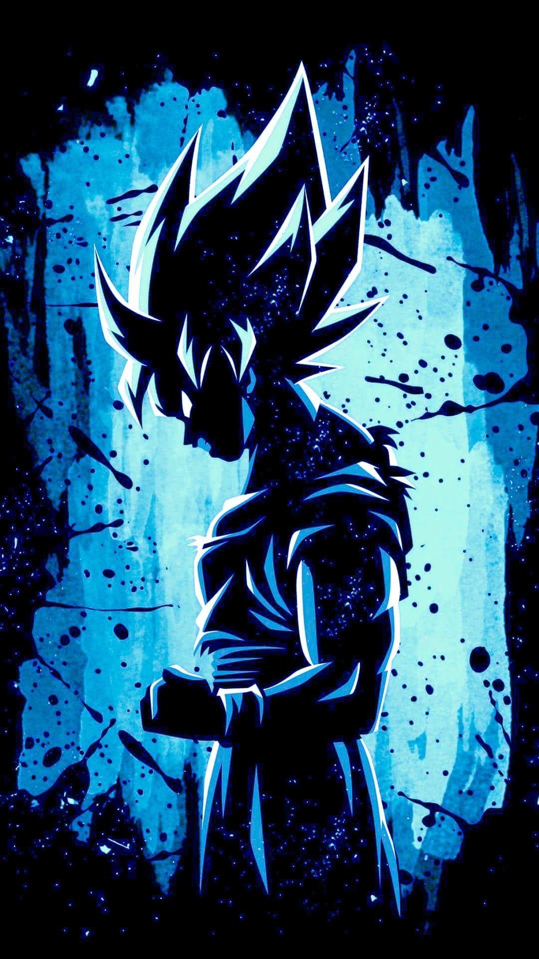 Inspirational Goku Live Wallpaper Iphone 7 In 2020 Dragon Ball Wallpapers Dragon Ball Super Wallpapers Dragon Ball Artwork