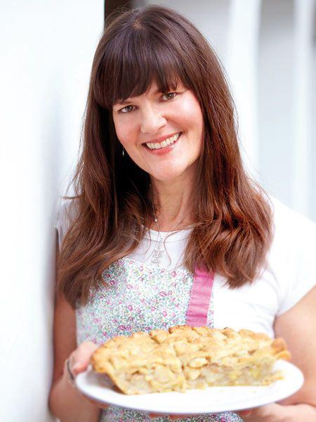 Cynthia Barcomi cynthia barcomi bäckerin und köchin aus leidenschaft